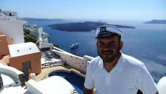 Captain Panos