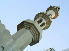minaret-dubai