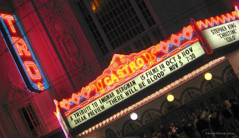 Castro Halloween Street Party 2007