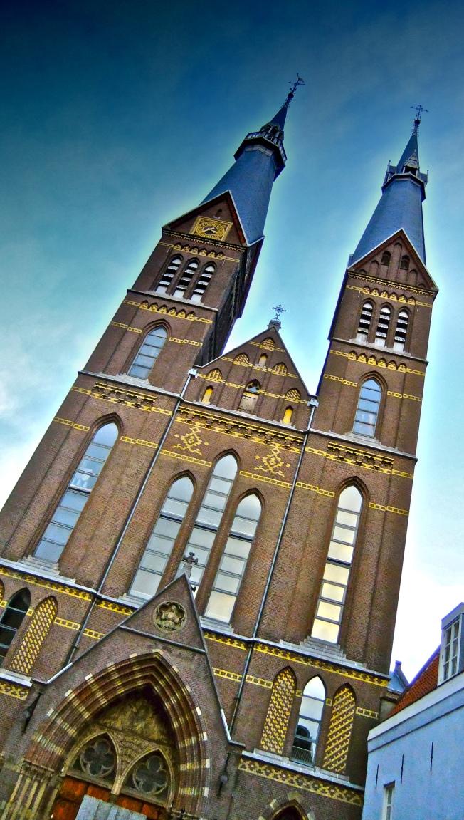 church amsterdam