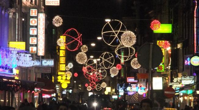 Neon Amsterdam