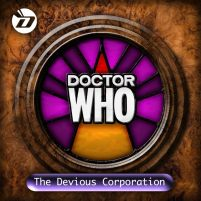 doctor who theme remix artwork