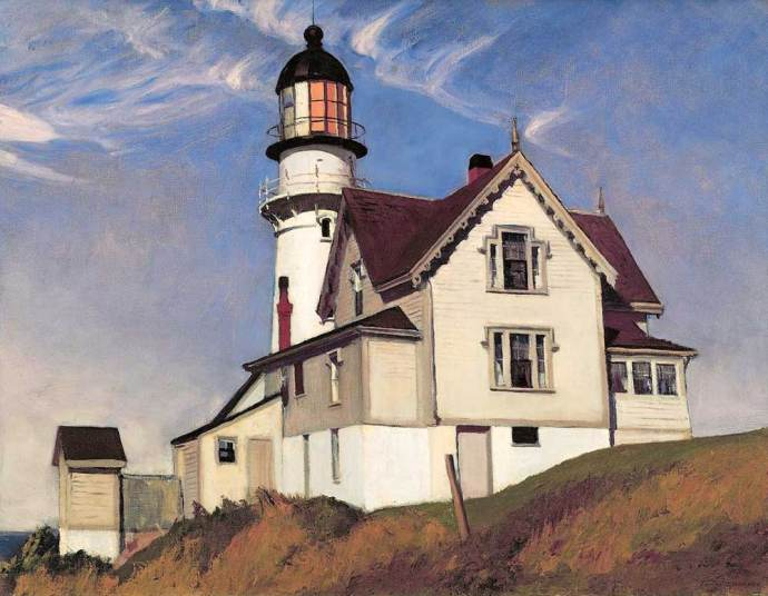 Edward-Hopper-Captain-Uptons-House