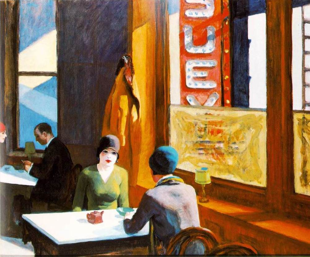 Edward Hopper - The Great American Realist (3/6)