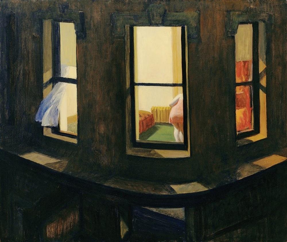 Edward Hopper - The Great American Realist (6/6)
