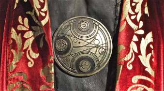 Sash of Rassilon