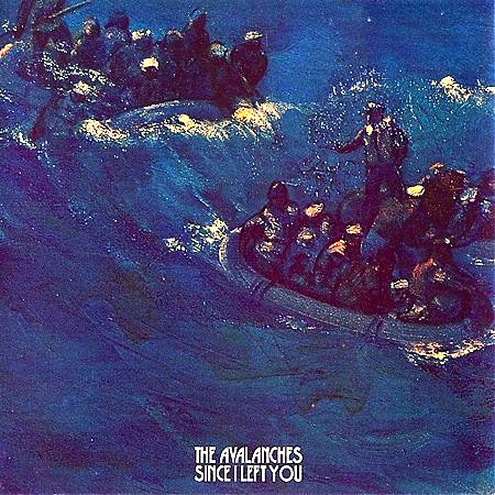 The Avalanches - Since They Left Us (2/3)