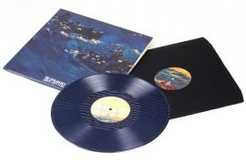 The Avalanches - Since I Left You Blue Vinyl Reissue
