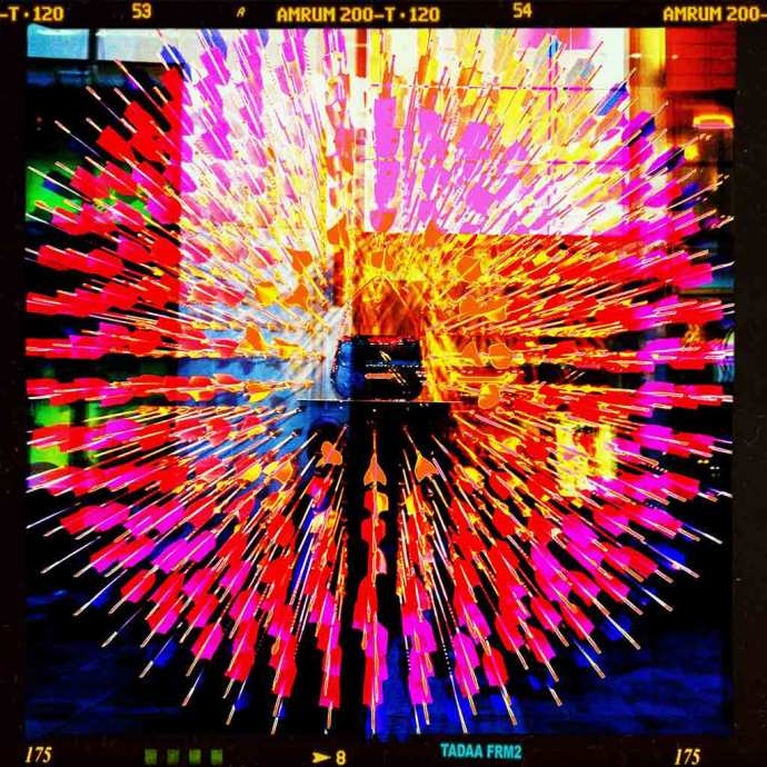 Instagram louis vuitton window display