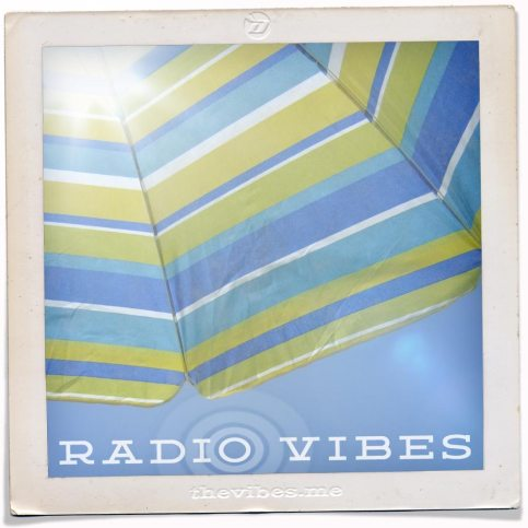 radio vibes cover art
