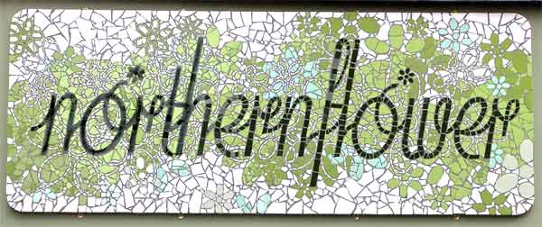 Northern-Flower-Mosaic-Shop-Sign