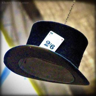 Old Top Hat Brixton