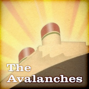The Vibes Avalanches icon
