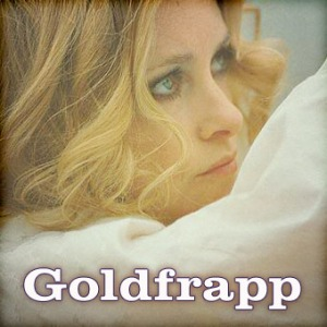 The Vibes Goldfrapp Icon