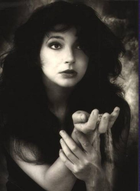 Kate Bush Olympic Games Closing Ceremony Mark Wallis The Vibes
