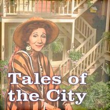 The Vibe s Tales of the City Icon