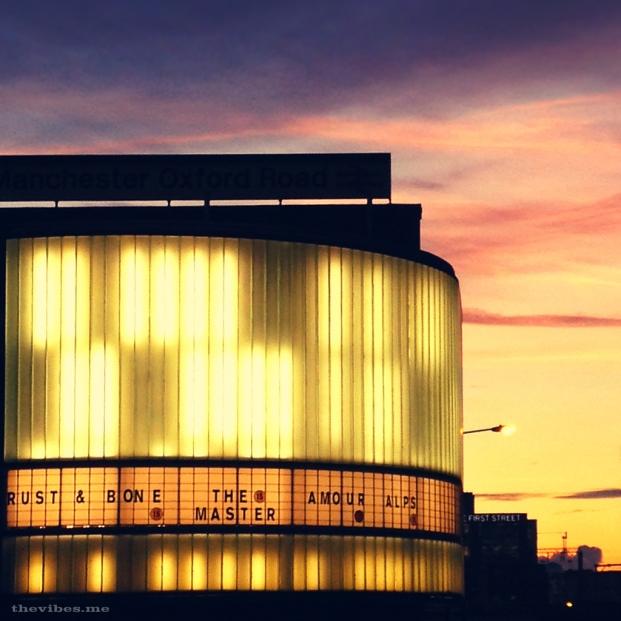 The Cornerhouse Cinema Manchester