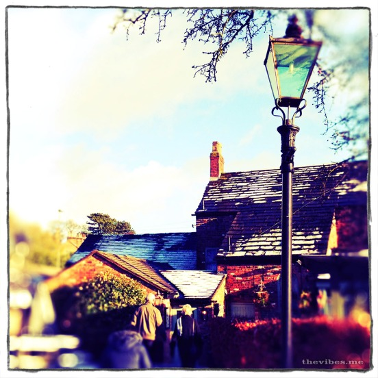 Bollington Village Pub