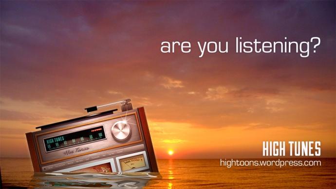 High Tunes Promo Image