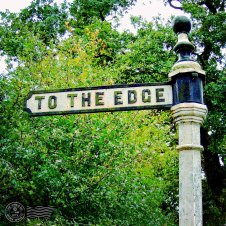 To the Edge of Alderley