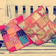 Annatiques Cushions