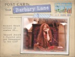 Mona Ramsey - Postcards From Barbary Lane
