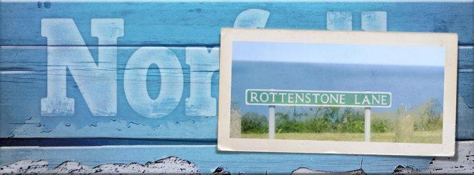 Rottenstone Lane, Scratby, Norfolk