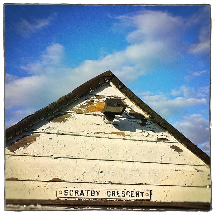 Scratby Crescent Bungalow Norfolk