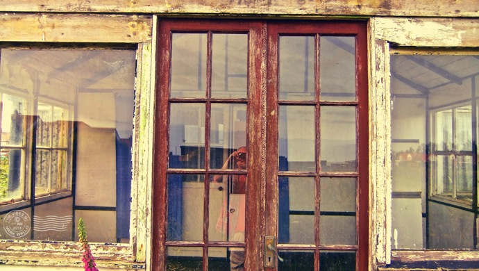 Derelict Cottage, Scratby