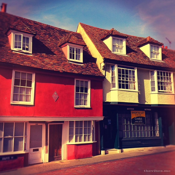 Faversham High Street