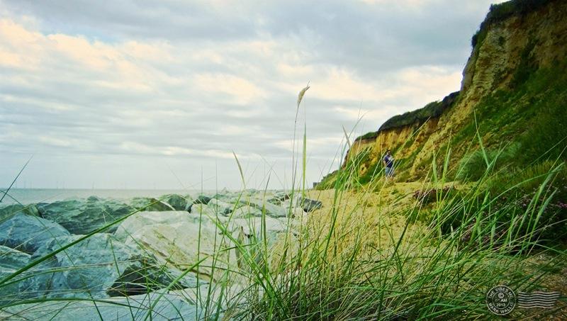 Scratby Beach, Norfolk