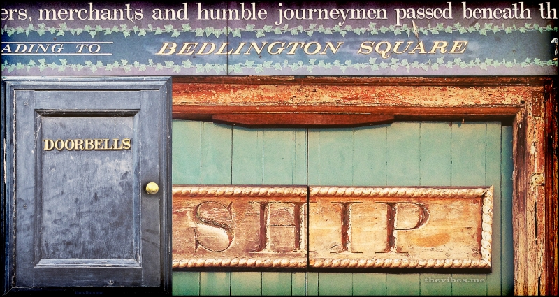 Faversham's maritime legacy