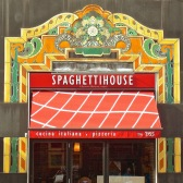 Spaghetti House London by Mark wallis on thevibes.me