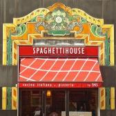 Spaghetti House London by Mark wallis on thevibes.me